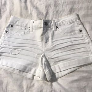 Jessica Simpson Forever Low Rise Shorts